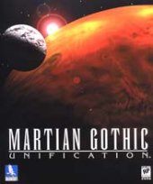 Martian Gothic: Unification for PC