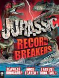Jurassic Record Breakers by Darren Naish