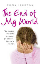 The End of My World by Emma Jackson image