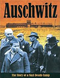 Auschwitz by Clive Lawton image