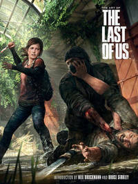 The Art Of The Last Of Us by Naughty Dog Studios image