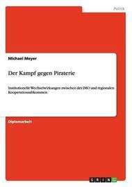 Der Kampf Gegen Piraterie by Michael Meyer