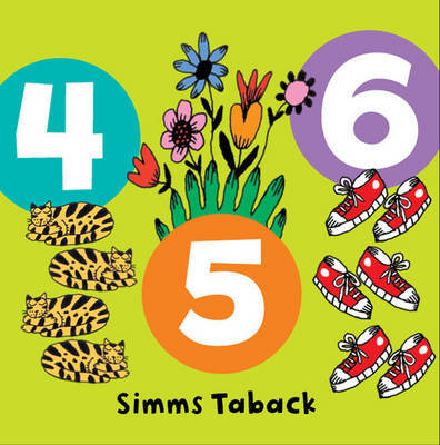 Count by Simms Taback image