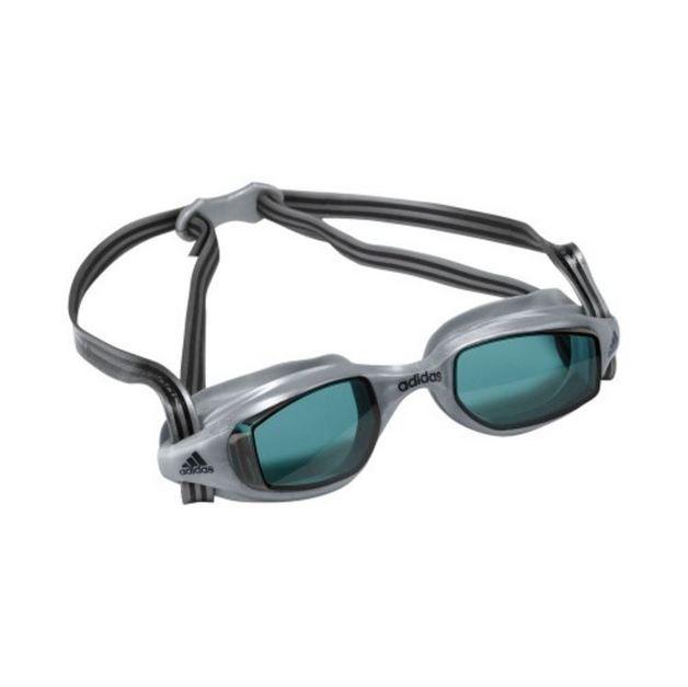 Adidas Fulcrum Goggles - Smoke Lens (Silver)