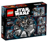LEGO Star Wars - Darth Vader Transformation (75183) image