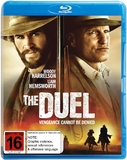 The Duel on Blu-ray
