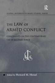 The Law of Armed Conflict image