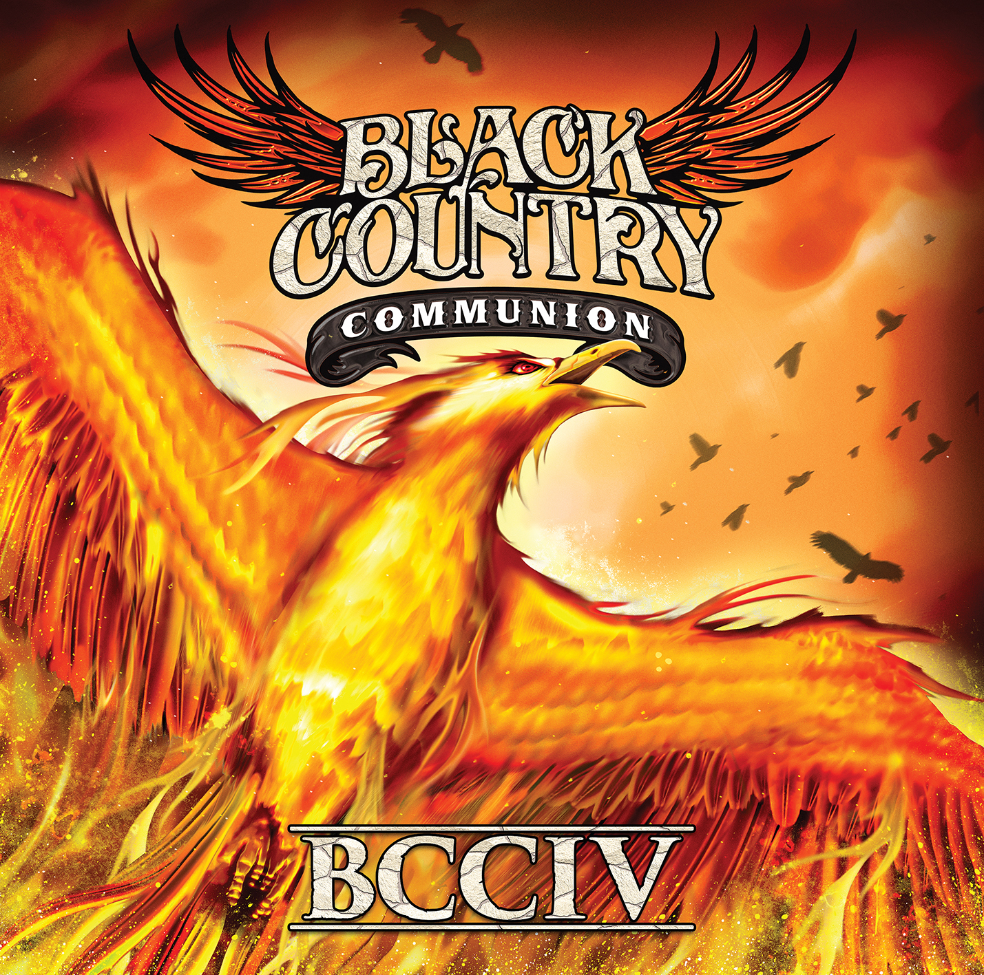 IV by Black Country Communion image