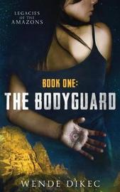 The Bodyguard by Wende Dikec image