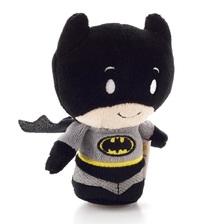"itty bittys: Batman - 4"" Plush"
