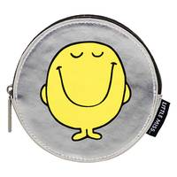 Mr Men Mr Happy Coin Purse