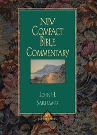 NIV Compact Bible Commentary by John H. Sailhamer image
