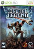 Brutal Legend for Xbox 360