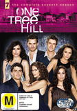 One Tree Hill - The Complete 7th Season DVD