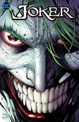 The Joker: His Greatest Jokes by Various ~