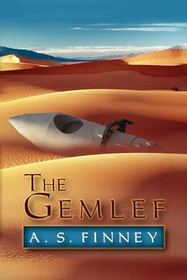 The Gemlef by A. S. Finney image