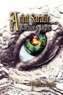 Arint Saratir by Taylor Beisler
