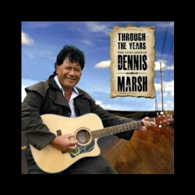 Through The Years by Dennis Marsh