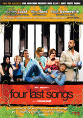 Four Last Songs on DVD