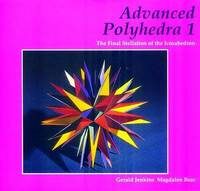Advanced Polyhedra 1 by Gerald Jenkins