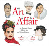 The Art of the Affair by Catherine Lacey