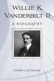 Willie K. Vanderbilt image
