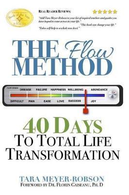 The Flow Method by Tara Meyer Robson image