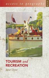 Tourism and Recreation by Jane Dove image