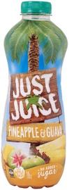 Just Juice: Pineapple Guava (12 x 1L)