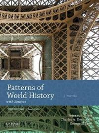 Patterns of World History by Peter Von Sivers