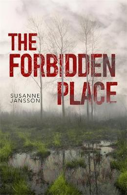 The Forbidden Place by Susanne Jansson image