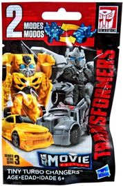 Transformers: Energon Igniters - Tiny Turbo Changers (Blindbag)