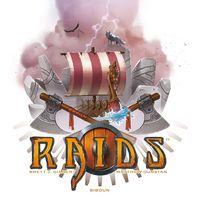 Raids - Board Game