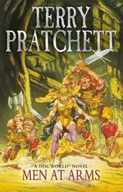 Men at Arms (Discworld - City Watch) by Terry Pratchett image