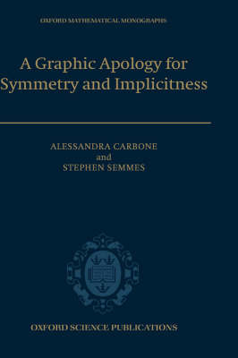 A Graphic Apology for Symmetry and Implicitness by Alessandra Carbone image