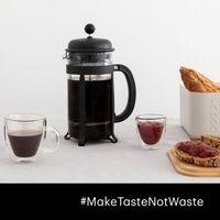 Bodum: Java French Press Coffee Maker - 8 Cup (1.0L)