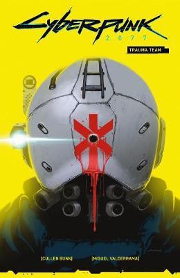 Cyberpunk 2077 Volume 1: Trauma Team image