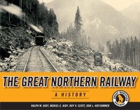 Great Northern Railway by Ralph W. Hidy image