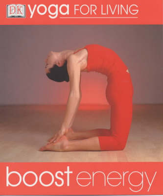Boost Energy by Peter Falloon-Goodhew image