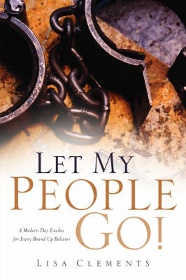 Let My People Go! by Lisa Clements image