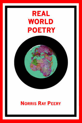 Real World Poetry by Norris Ray Peery image