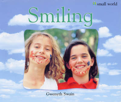 Smiling by Gwenyth Swain image