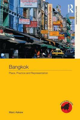 Bangkok by Marc Askew image