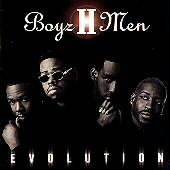 Evolution by Boyz II Men