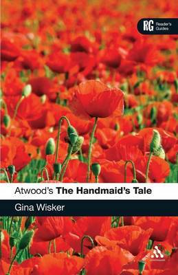 "Atwood's ""The Handmaid's Tale"" image"