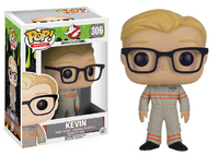Ghostbusters - Kevin Pop! Vinyl Figure