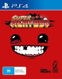 Super Meat Boy for PS4