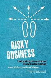 Risky Business by Anna Withers
