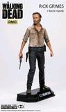 """The Walking Dead - 7"""" Rick Grimes - Action Figure"""