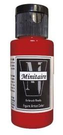 Badger: Minitaire Acrylic Paint - Brass Monkey (30ml)